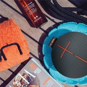 Wireless Bluetooth Speaker, altoparlante portatile senza fili, Wireless Speaker, Bungee