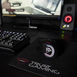 mouse gaming funzioni