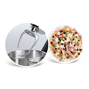 Gancio Pizza-Hook