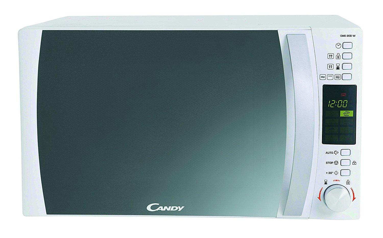 Candy CMG 20 DW Microonde, colore: bianco: Amazon.it: Casa e cucina