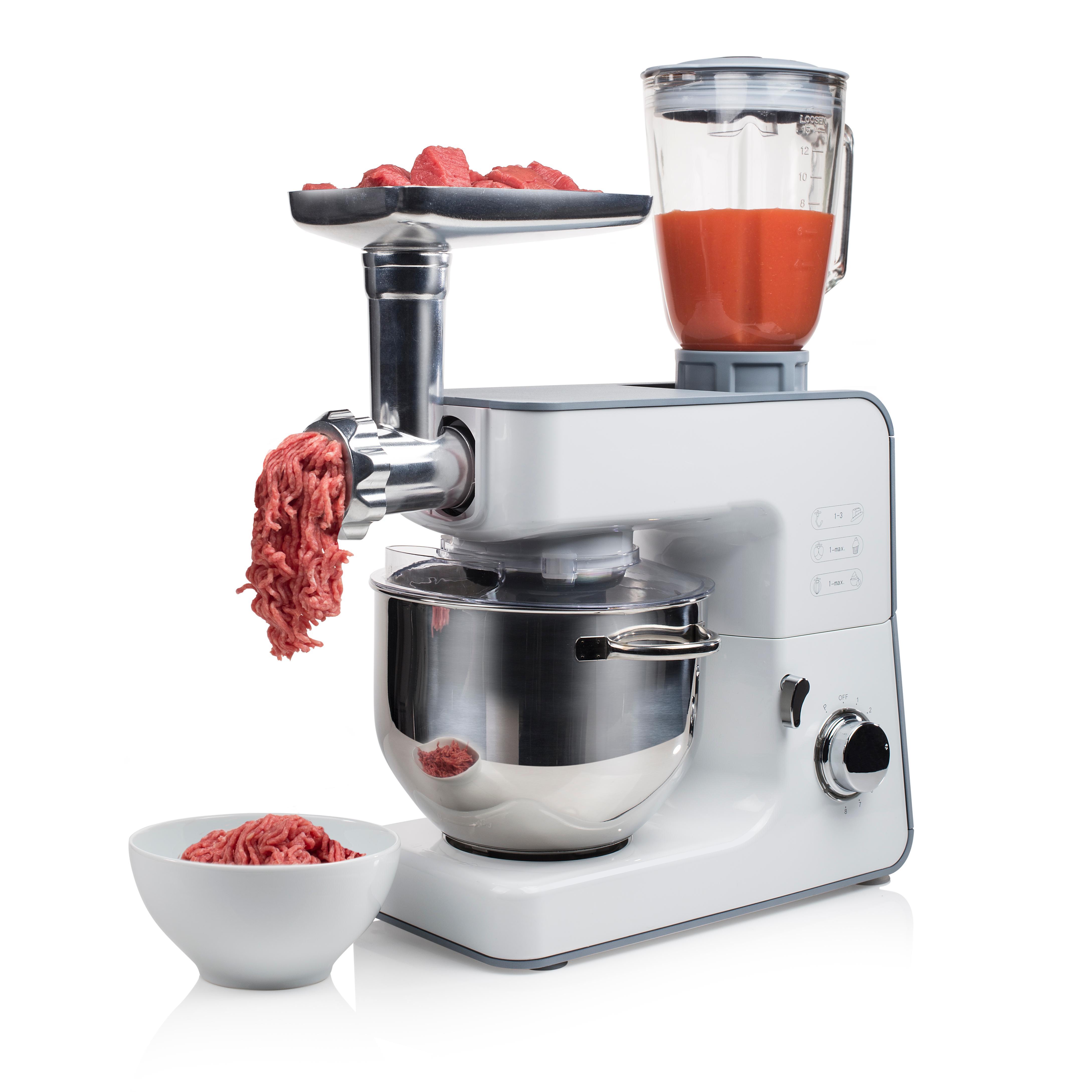robot da cucina multifunzionale ingrandisci immagine