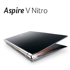 Aspire V Nitro 15