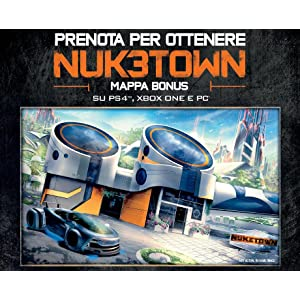 Nuketown Edition