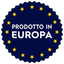 prodotto in europa, made in europe