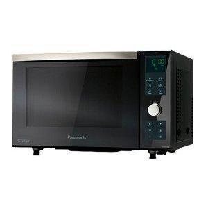 Panasonic nn df383bepg forno a microonde combinato 1000 - Forno e microonde combinato ...