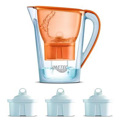 Cartucce filtri Acqua 3 pz FC 100 7409 Accessori Cucina IMETEC