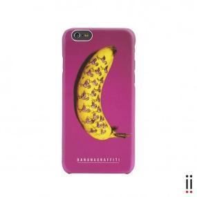 custodia iphone 6 banana