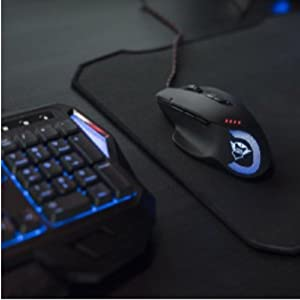 mouse gaming software