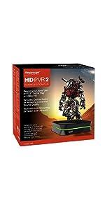 HD portatile; hd pvr; elgato; avermedia; game captura; 1080p; qualita di 1080;hauppau
