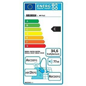 energetica aspirapolvere, etichetta energetica aspirapolvere, prestazioni aspirapolvere