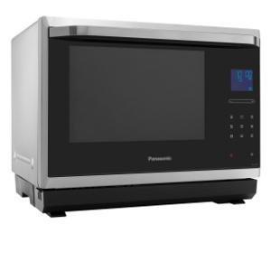 Panasonic nn cf873sepg forno a microonde combinato 32 lt nero casa e cucina - Forno tradizionale e microonde ...