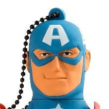 marvel; usb; pendrive; chiavetta usb; flash drive; memory stick; disney usb; avengers; captain ameri