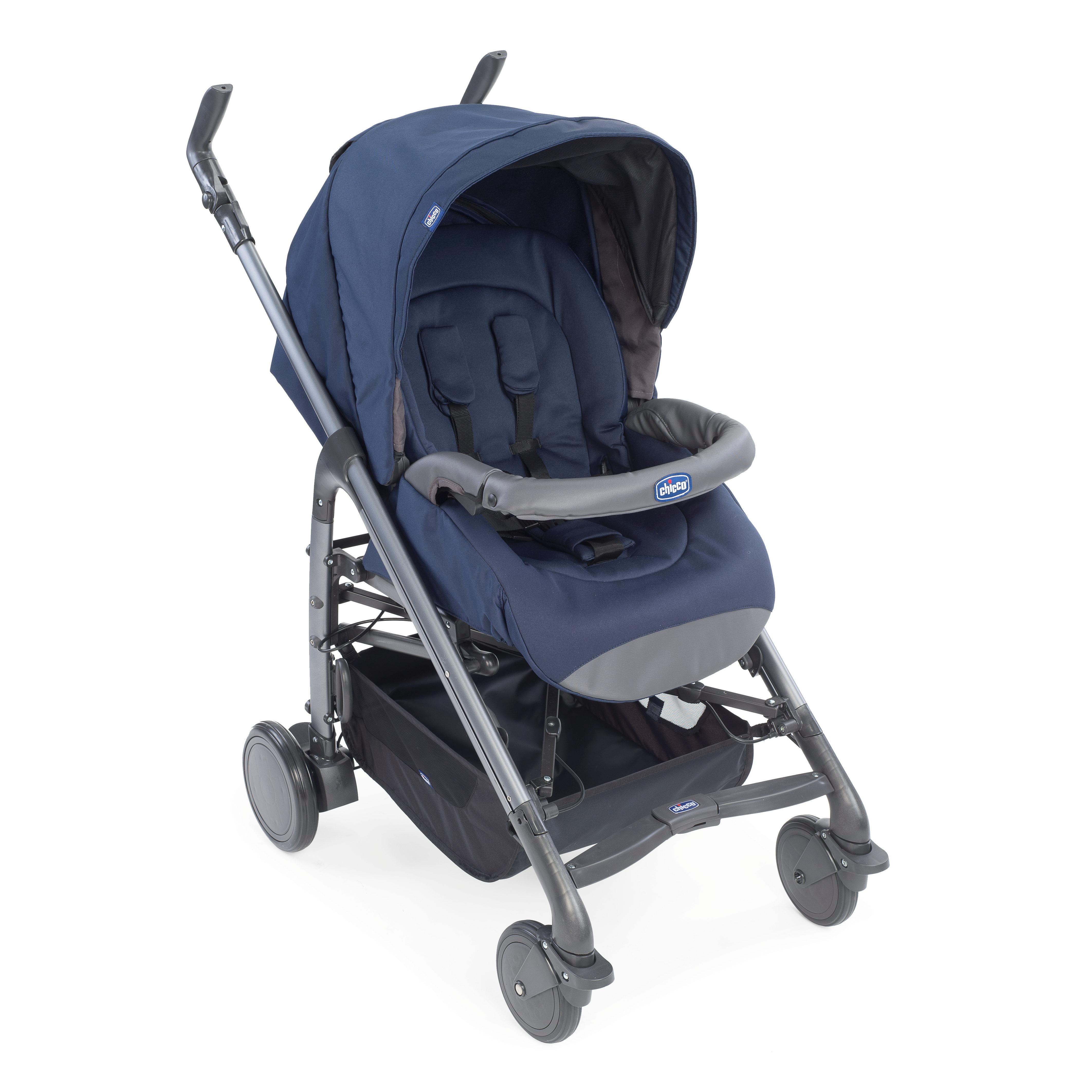 chicco 79324 sistema modulare trio love kit auto colore blue prima infanzia. Black Bedroom Furniture Sets. Home Design Ideas