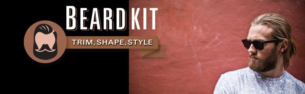 Beard Kit MB4045