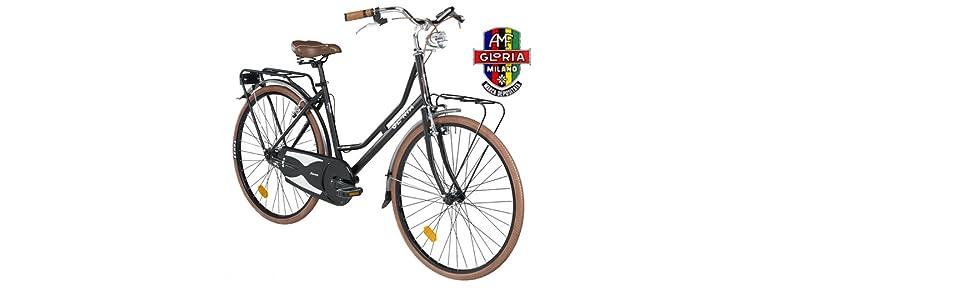 Bici Mania Biciclette Da Citta Sconti E Offerte Cicli Gloria