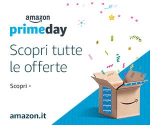 Amazon Prime Day 2017: tutte le offerte