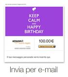 Invia per e-mail