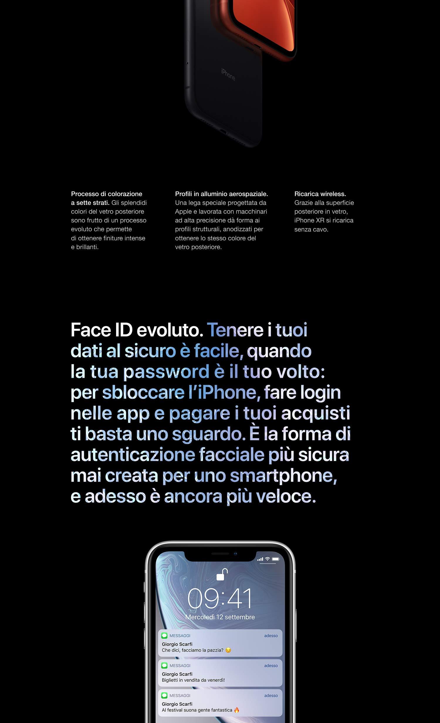 0422d9a29be8 Confronta con altri prodotti Apple iPhone