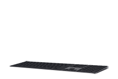 Magic Keyboard con tastierino numerico - Italiano