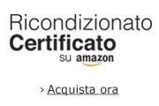 ricondizionato certificato