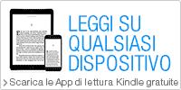 Annuncio applicazione Kindle