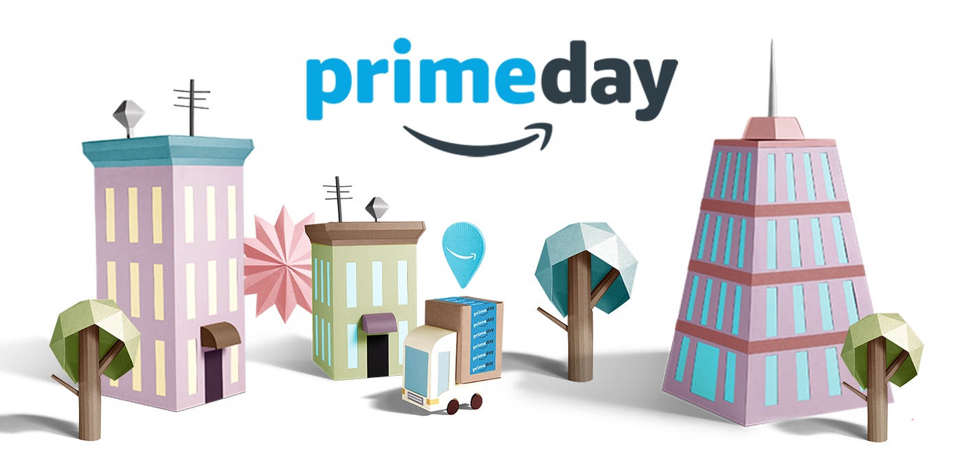 Prime Day 2017 di Amazon: cos'è e come funziona