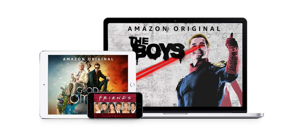 0b4aa21601fe Amazon.it : Amazon Prime