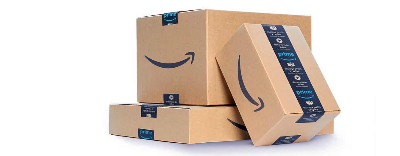 Iscriviti ad Amazon Prime per ricevere i tuoi acquisti in 1 giorno!