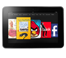 Image of Kindle Fire Fire HD 7