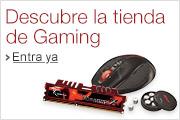 Descubre la tienda de Gaming