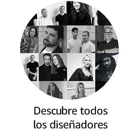 Descubre todos los diseñadores