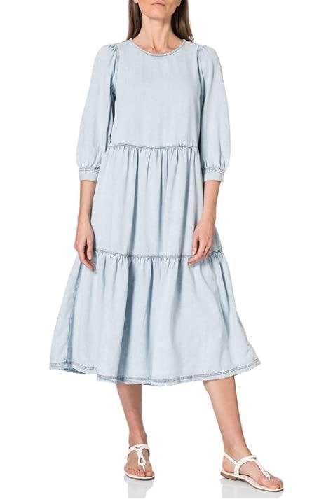 Vestidos estilo camisón