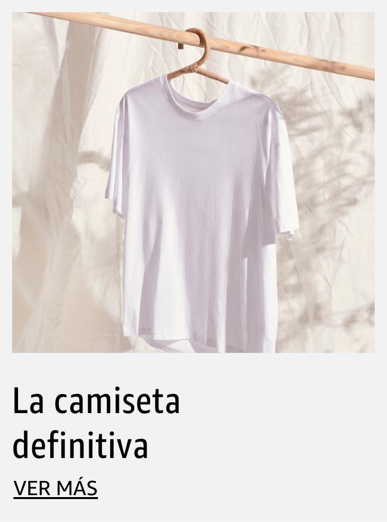 La camiseta definitiva