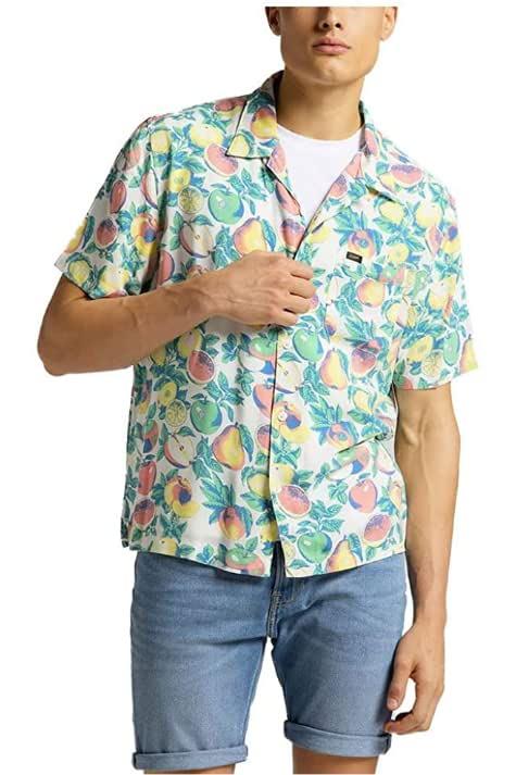 La selección de camisas de verano