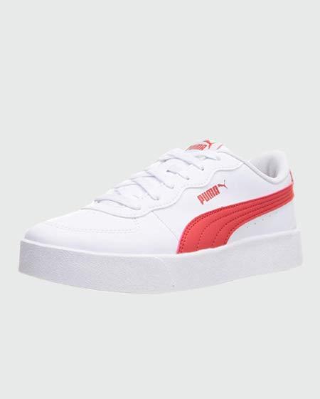 PUMA Women's Skye Clean Sneaker