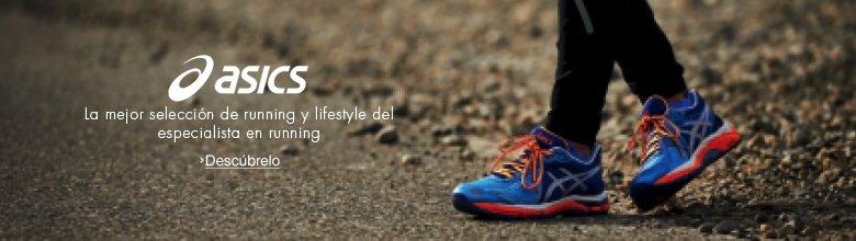 Asics; Zapatos y ropa en Amazon.es