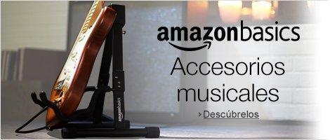 Soporte para guitarra de AmazonBasics