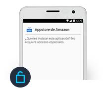 Amazon.es: Tienda Apps de Amazon