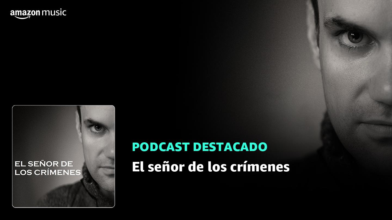 El señor de los crímenes