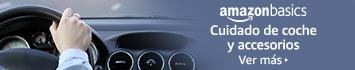 Cuidado de coche y accesorios AmazonBasics