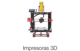 Impresoras 3D
