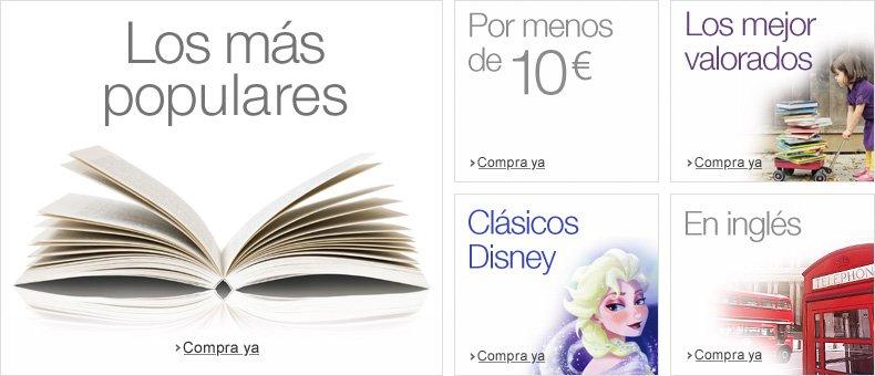 2015 Libros infantiles y juveniles