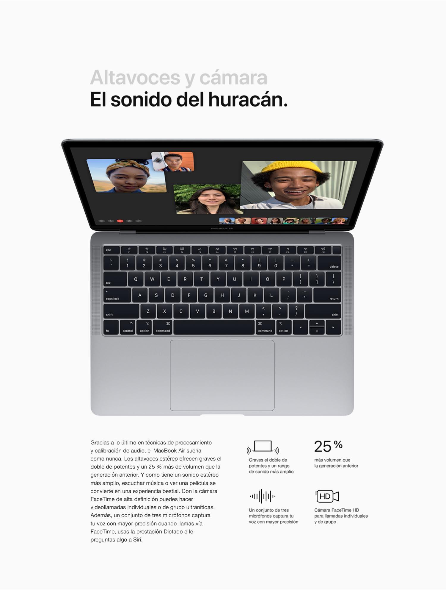 Compare Productos de Apple MacBook