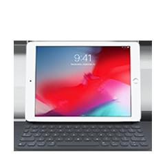 iPad Smart Keyboards