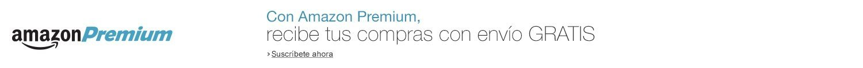 Envíos gratis con Amazon Premium