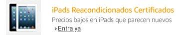 iPads Reacondicionados