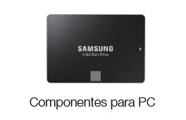 Componentes para PC