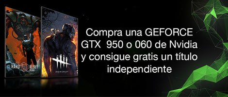 Promoción de Nvidia