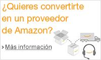 Proveedor Amazon