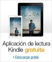 Aplicaciones de lectura Kindle gratuitas
